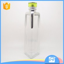 A1835-90ML High Quality big capacity car air freshener glass bottle price