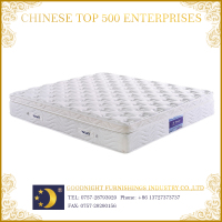 2016 wholesale modern bedroom furniture sleeping bed 40 density foam mattress