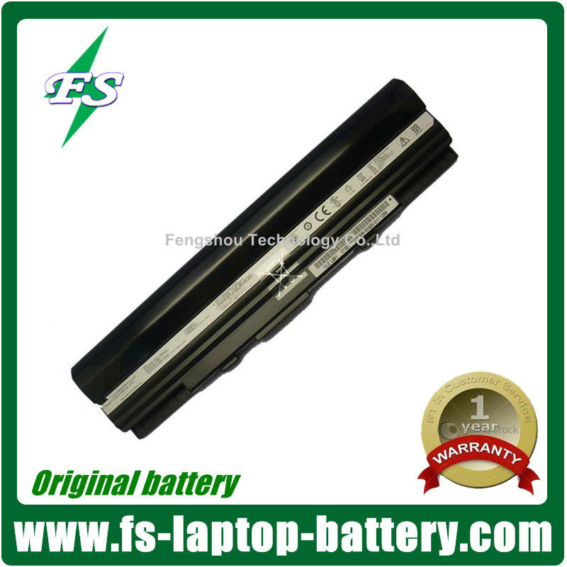 Hot A32-UL20 Original Laptop Li-ion Battery Pack for ASUS Eee PC 1201 Series