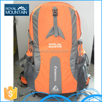 Made in china alibaba outdoor 8354 50L nice design backpack with great price