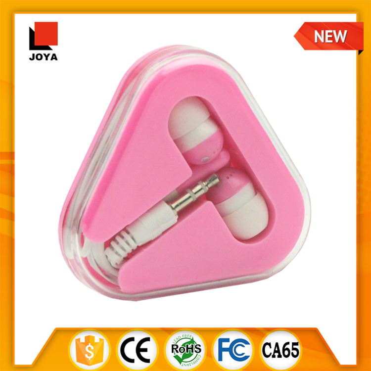 CA65 BSCI Factory lovely hot selling toy promotion gift hidden earpieces