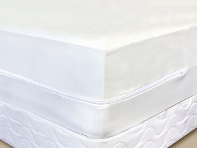 BED BUG BOX SPRING ENCASEMENT COVER