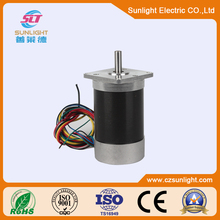 China Made sensored brushless motor With Long-term Service