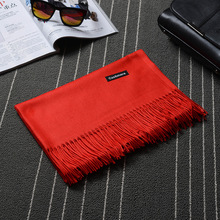 20108 New Design Big size Cashmere Scarf For Women
