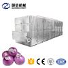 Fruit dehydrator mesh / drying machine for fruits , vegetables and crops