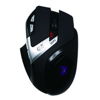 10 Key Wireless Optical Mouse