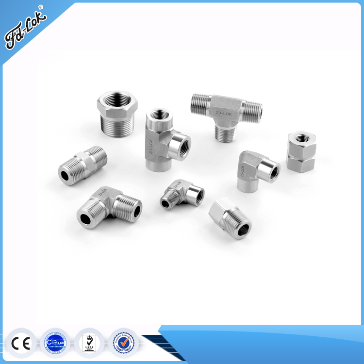 Stainless Steel Pipe Fitting/ Elbow/ Reducer/ Tee