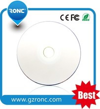RONC computer hardware & software 50pcs shrinkwrap package blank CD-R