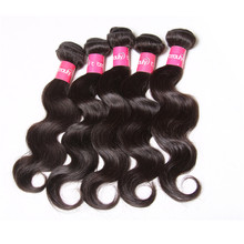 Retailers General Merchandise Two Tone Ombre Remy Hair Weaving Body Wave Two Tone Human Hair