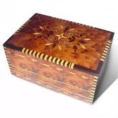 Moroccan Handmade boxes