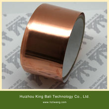 Cable Shield Copper Mylar Polyester Film Foil