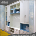 2017 new European style Athena PVC moulded wardrobe