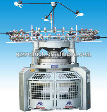 rib circular knitting machine HP01