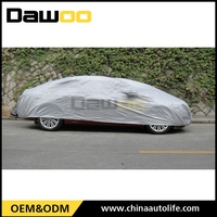 Wholesale buy polyester hail proof car cover