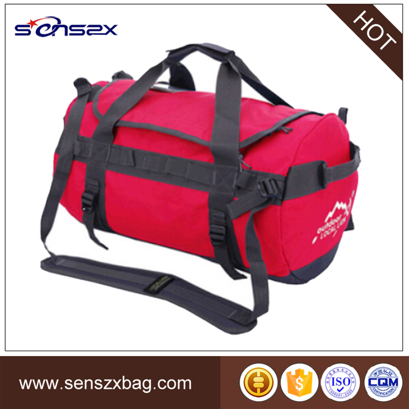 Fashion high quality easy travel time bag for sale