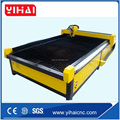 2017 high quality YH1325 plasma cnc metal cutting machine