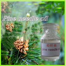 100% Natural pine needles extract/pine needle oil for soap and perfume in hot sale