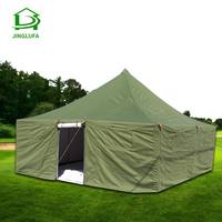 pretend 40 man military tent army surplus tents,large military tent