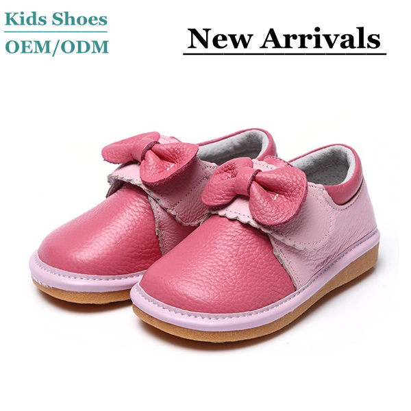 Favorites Compare Stylish baby girls patent leather shoes hard sole baby walking shoes