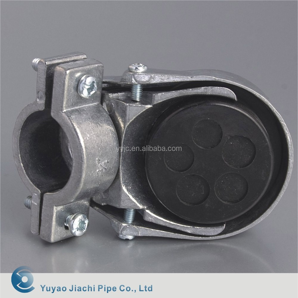 Aluminum Join Clamp Service Entrance Head