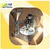 Manual Yogurt Cup Filling And Sealing Machine