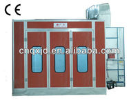 Car Care Equipment Car Paint Drying Room