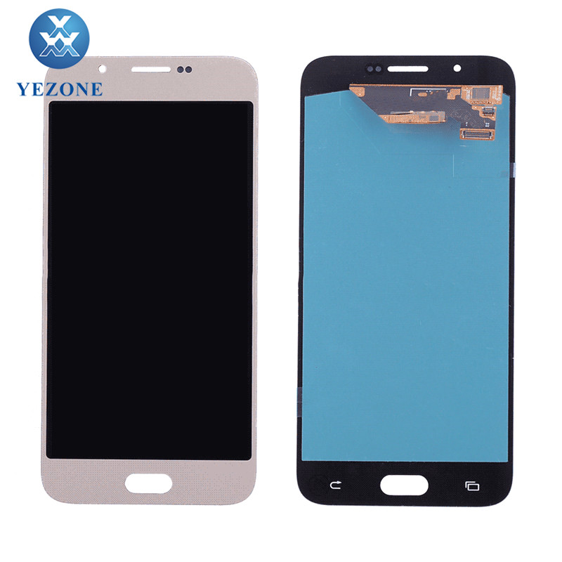 Replacement Part For Samsung Galaxy A8 A800 LCD Display Touch Screen