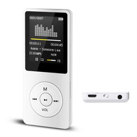 portable video Mp4 Player mp3 audio music player