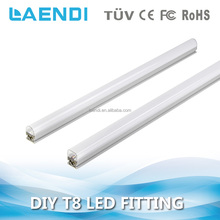 Brand New Integrated Light Retrofit Ultraviolet Lamp Double Sided T8 Led Tube Light