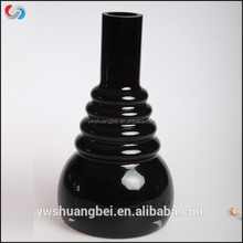 Wholesale Colored Glass Smoking Parts ,Shisha Hookah Bowl Accessories Glass Hookah Shisha