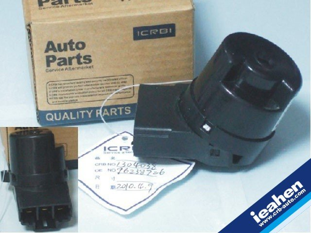 CHEVROLET OPTRA IGNITION SWITCH