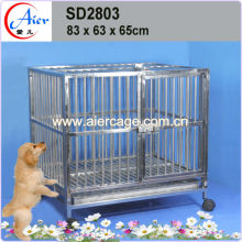 Wholesale decorative dog cages kennels crates pet product
