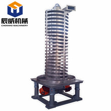 Screw conveyor/auger elevator/spiral feeder