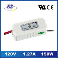 105-150W AC-AC Electronic Transformer for Down Light