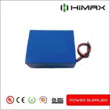 10Ah 48v lithium ion battery for electric scooter