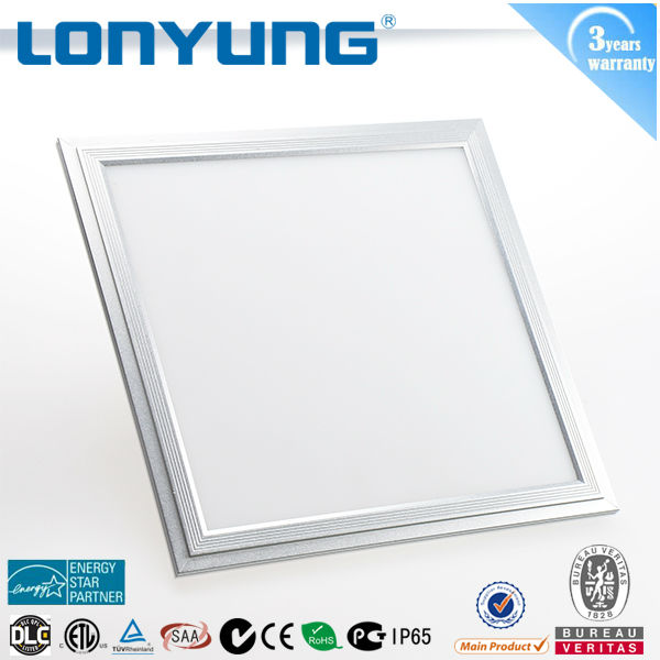 Lonyung driver 2X2 1X4 2X4 recessed troffer UL cUL DLC listed led flat panel lighting