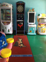 Darts Board Game Machine Coin Operated for sale