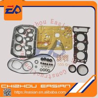 ENGINE parts 3KC1 Cylinder Head Gasket Set for ISUZU overhaul full gasket kit # 8941487370