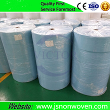 factory supply nonwoven polypropylene price per kg
