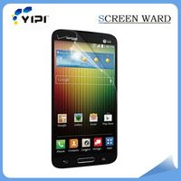 wholesale import mobile phone accessory for LG Lucid 3 screen protector