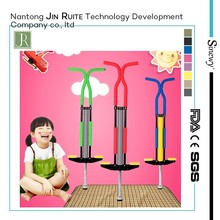 Gym Equipment Air jumping Pogo Stick With Custom Logo