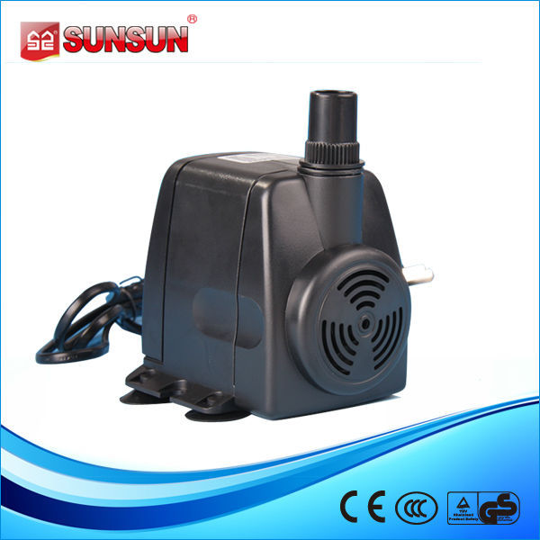 Micro Condensate Water Pump for Air Conditioner CE/GS 40W 1800L/h HJ-1841