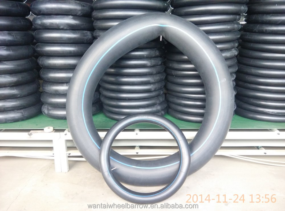 3.50-10 TR87 china factory vietnam giant butyl motorcycle inner tube