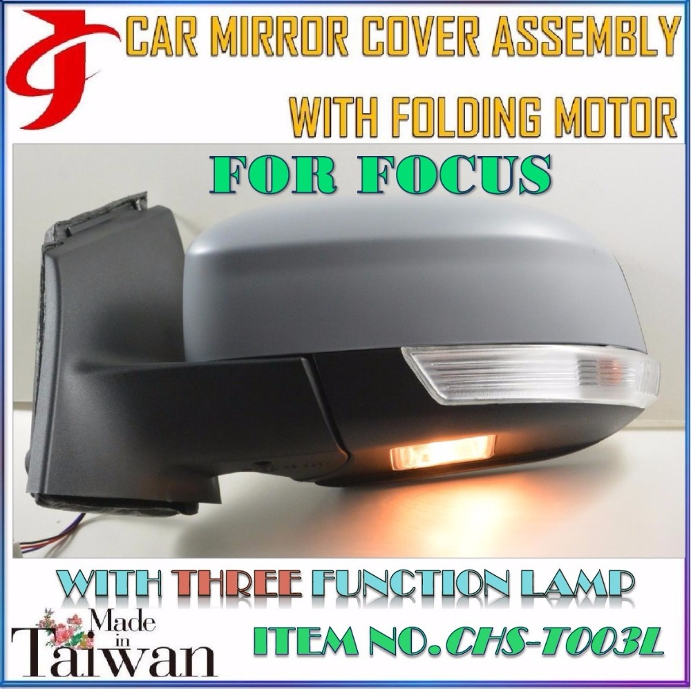 Refit Truck Automatic car cover FOR FORDD FFOCUS Rear View Mirror Assy