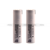Original CGR18650CH 2250mah battery 18650 high capacity battery rechargeable 18650 li ion battery