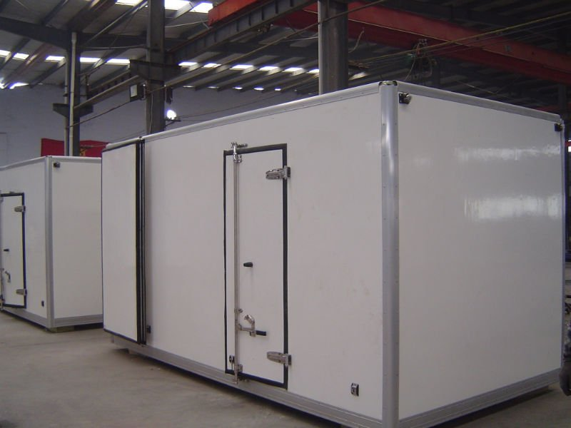portable cold rooms commercial walk in cold room for seafood