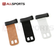Leather Gymnastics Grips for CrossFit,Pull Ups,Lifting,Kettlebell