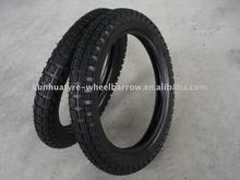 tyre /tire and inner tube of motorcycle / autobike /autocycle /tricycle