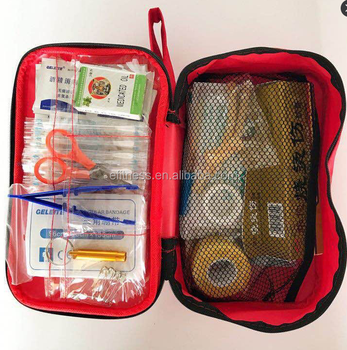 Wholesale Emergency Survival Mini Travel First Aid Kit