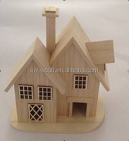 2015 Wooden Bird Cage,Hot Sale Wooden bird house ,High Quality wooden bird nest
